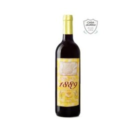 1889 Tinto Roble 12 uds