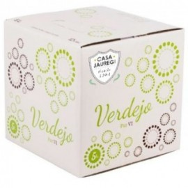 Bag In Box 5 LITROS BLANCO VERDEJO