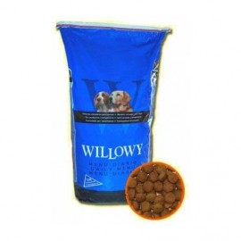 WILLOWY MENU DIARIO 20 Kg ENVIO GRATUITO!!