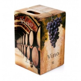 BAG IN BOX MALON DE ECHAIDE VINO TINTO (5L-9.50€)