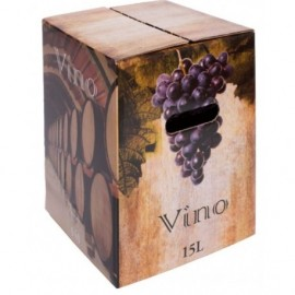 BAG IN BOX MALON DE ECHAIDE VINO TINTO (15L-24.00€)